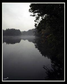 by ♡Gosia M more: http://xgosia-mx.tumblr.com   &   https://www.facebook.com/gosiamphoto  #lake #gosiam #view #forest #wood