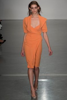 Vivienne Westwood Red Label, Look #35