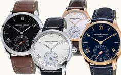 Designer-Smartwatch von Frederique Constant High Tech Gadgets, Smartwatch, Its A Mans World, Omega Watch, Designer, Watches For Men, Accessories, Man Watches, Luxury Watches