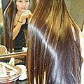Pousse des cheveux : mode d'emploi