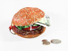 Miam miam, Hamburger !