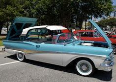 1958 Ford