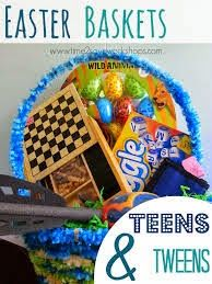 10 13 year old boys easter basket just for them spring 10 13 year old boys easter basket just for them spring easter pinterest them toys and hunters negle Choice Image