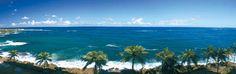 Maybe visit San Juan, Puetro Rico instead... : )