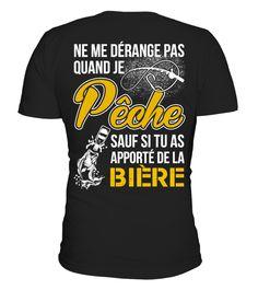 Moulinet Cool papa drôle homme Pêche T Shirt Best Fisher PAPA Parodie Fête des Pères