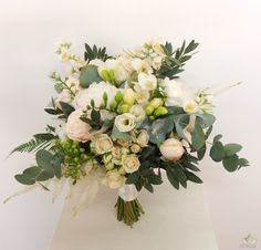 #wedding #bouquet #yasmine #may #green #white #flowers #flower #bukiet #slubny #jaśmin #kwiaty #kwiatki