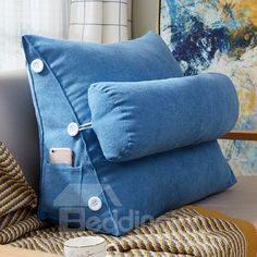 Sewing Pillows, Diy Pillows, Cushions, Throw Pillows, Furniture Logo, Home Decor Furniture, Furniture Online, Sofa Bed Office, Bed Wedge Pillow