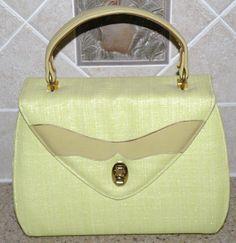 1950s purse #50spurse