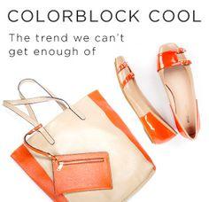 Colorblock Cool
