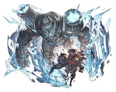 Game Character Design, Character Creation, Character Concept, Character Art, Concept Art, Granblue Fantasy Characters, Anime Art Fantasy, Warrior Spirit, Cool Sketches