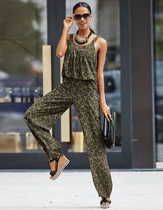 Jumpsuit | Madeleine Fashion