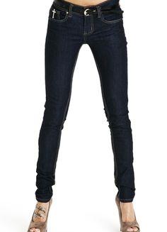Kup mój przedmiot na #vintedpl http://www.vinted.pl/damska-odziez/rurki/10284662-super-skinny-rurki-low-rise