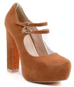 Camel Mary Jane Women Chunky High Heel Hidden Platform Pumps Shoes Fourever Funky,http://www.amazon.com/dp/B00IZ4H3CQ/ref=cm_sw_r_pi_dp_tMmltb0271Z75GSF