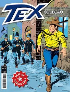 Tex Coleção nr. 407