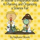 A 45 page document that helps to guide teachers, or any persons, planning and organizing a school-wide Science Fair.