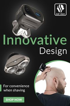 Innovative design for maximum comfort A reinvented and remastered design with the use of best in class materials to offer unconventional comfort. Body Shaver, Hair Shaver, Guys Grooming, Men's Grooming, Best Electric Shaver, Best Shave, Hair Removal For Men, Cool Inventions, Useful Life Hacks