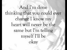 A Little Bit Stronger (with lyrics) Leighton Meester