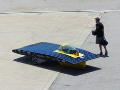 Reigning american solar challenge national champions, the university of michigan solar car team hopes to bring home its seventh consecutive win. Cheap Solar Panels, Solar Energy Panels, Solar Energy System, Solar Power, Tiny House Cabin, Tiny House Plans, Mobiles, Electric Car Concept, Tiny Home Cost