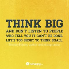1000 images about think big dream bigger on pinterest