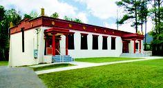Drepung Loseling Monastery, Inc. - Atlanta