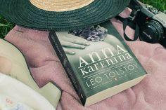 Anna Karenina  by Dottie B. on Flickr.