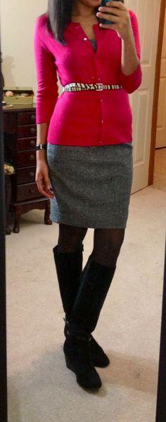 good idea for all my sheath dresses!