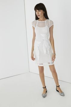 Rebecca Minkoff Ivy Dress - Go for a updated cocktail dress with this ultra  chic and 65cc6ac0b
