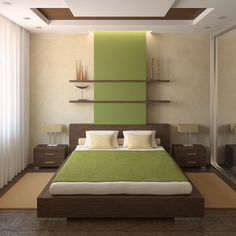 When done right, your master bedroom can be a wonderful sanctuary. Get inspired with these 83 pictures of modern master bedroom design ideas. Modern Master Bedroom, Master Bedroom Design, Contemporary Bedroom, Zen Bedrooms, Bedroom Designs, Bedroom Flooring, Bedroom Wall, Bedroom Decor, Bedroom Ideas
