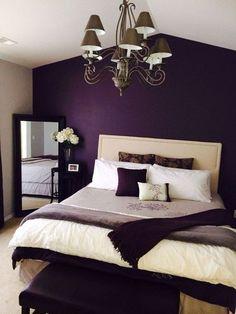 Dormitorio Sexy Purple