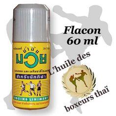 Huile+boxe+thai+flacon+60+ml+Namman+Muay