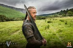 Odin gave his eye acquire knowledge, I would give far more. Ragnar