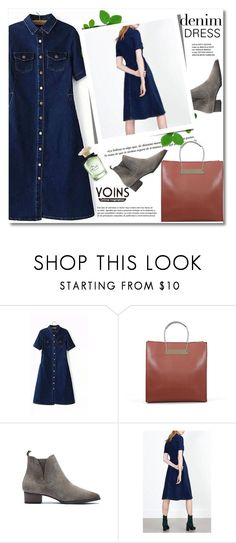 """""""Yours inspiration YOINS"""" by svijetlana ❤ liked on Polyvore featuring Dolce&Gabbana, women's clothing, women's fashion, women, female, woman, misses, juniors and yoins"""