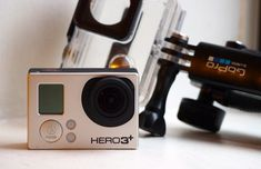 Go Pro Tips: 4 Things You NEED to Know