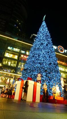 Christmas Traditions in Thailand