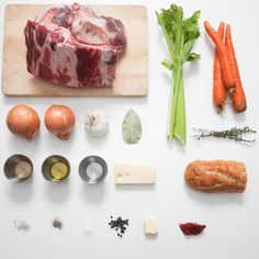 frenchcuisse:    INGREDIENTS.    ed: Thankseriknxnfor the head's up on this blog!