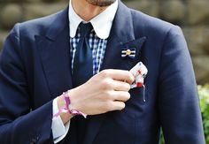 Tommy Ton's Street Style: Pitti Uomo Our street shooting man captures all the flamboyance in Florence