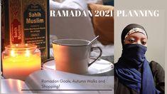 RAMADAN 2021 PLANNING VLOG