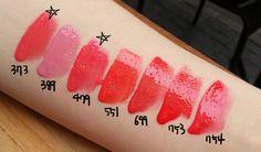 #oligodang #cosmetic #lipcolor