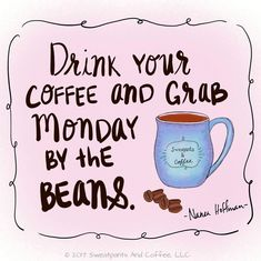 Monday coffee quotes lovely quotes about morning coffee 76 q Happy Coffee, Coffee Talk, Coffee Is Life, I Love Coffee, Best Coffee, My Coffee, Coffee Beans, Coffee Cups, Coffee Lovers