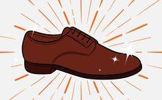 How to Shine Dress Shoes - Park & Bond