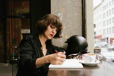 Illustrator Judith Carnaby took us on a tour around Kreuzberg, Berlin - Freunde von Freunden