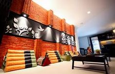 NapPark Hostel at Khao San in Bangkok.92% overall rating. Tani Rd (Banglampoo). £9.60 a night. 'really social' 'great place for first time travelers'