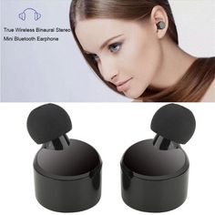 >> Click to Buy << Mini TWS Twins Wireless Bluetooth 4.2 Stereo Headset In-Ear Earphones Earbuds With Charge Dock Mini Bluetooth Headset #Affiliate