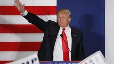 Donald Trump and Pope Francis among 2016 Nobel Peace Prize nominees - CBS News