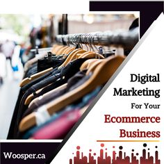 Woosper is an award-winning digital marketing agency, offering the best online marketing services for your e-commerce business. Our experts have a marketing strategy aimed to achieve your sales goals.   Hire us now to increase more sales!  #woosper #digitalmarketing #ecommercebusiness #marketingtrends #onlinemarketing #internetmarketing #sales #goals #branding #onlineshoppingservices