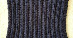 een Mee brei deken van gebreide vierkanten in allerlei verschillende breisteken