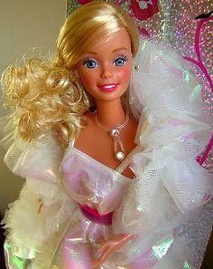 barbie chrystal