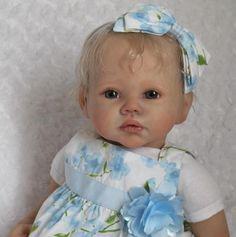 Reborn Baby Girl Rainer www.wonderfinds.com/item/3_181136847518/c122723/Reborn-Baby-Girl
