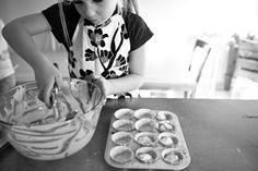 Some helpful advice on getting Back to the Basics of Feeding Your Family | FoodforMyFamily.com