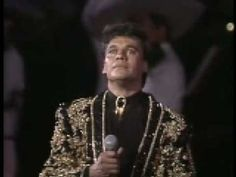 Juan Gabriel - Amor Eterno ...A song to cry!!! Beautiful!!! <3